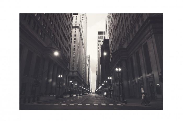 Фотокартина Нью-йорк